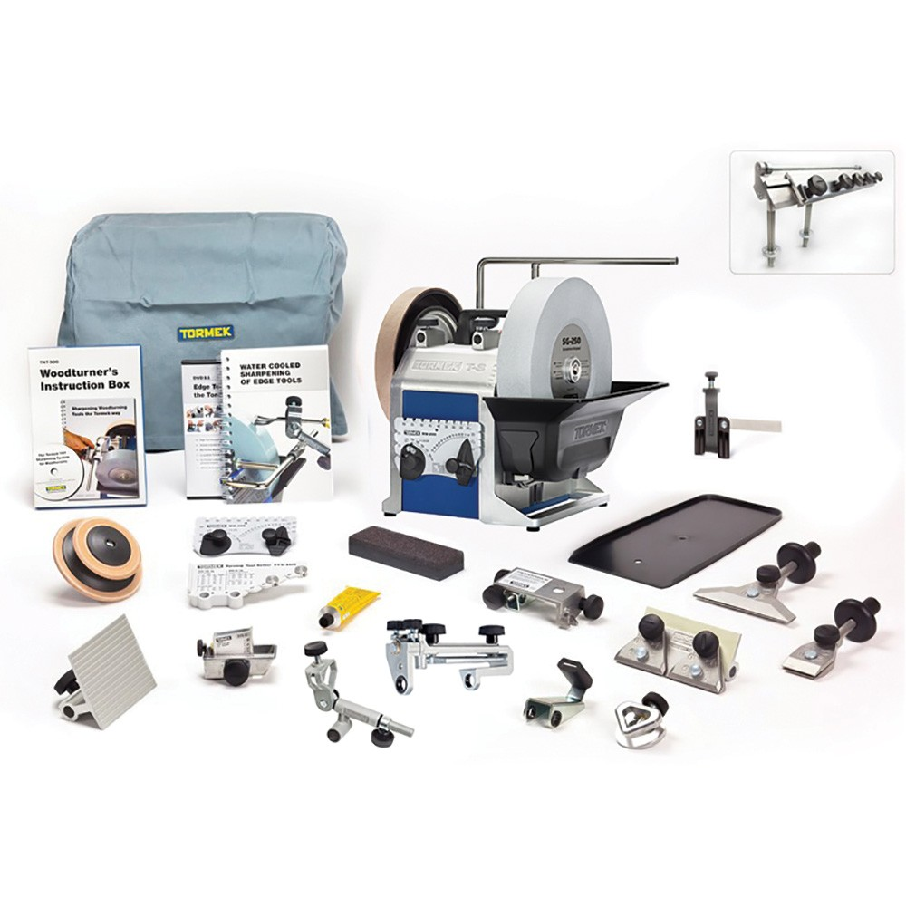 Tormek T-8 Ultimate Bundle