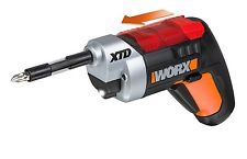 WX252L WORX XTD Extended Reach Screwdriver