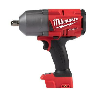 """Milwaukee 2767-20 M18 FUEL 18-Volt 1/2"""" Impact Wrench with Friction Ring"""