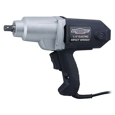 """Speedway 1/2"""" Electric Impact Wrench MPN/Model 46692"""