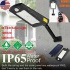 66 LED Solar Power Motion Sensor Light Outdoor Yard Garden Wall Lamp Waterproof
