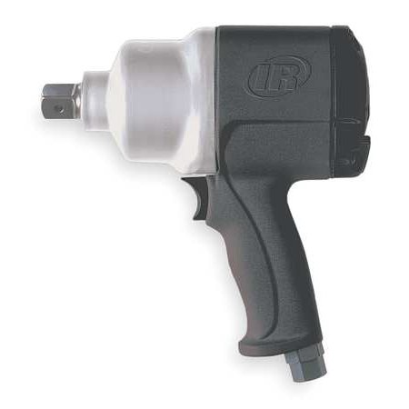 Air Impact Wrench, Ingersoll-Rand, 2925RBP1TI