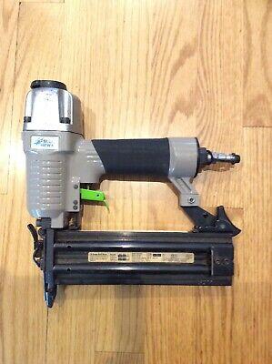 Blue Hawk 18 Gauge Brad Nailer/Stapler Pneumatic Nail Gun SGY-NS8