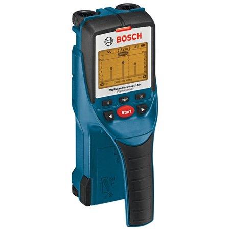 Bosch D-TECT150 D-TECT 150 Professional Wallscanner