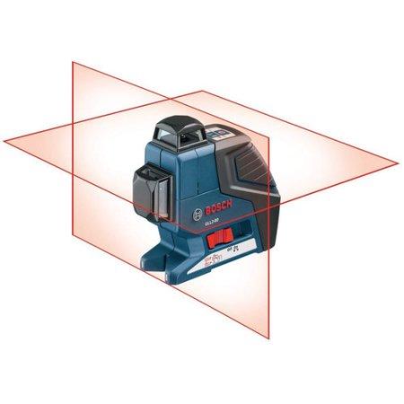 Bosch GLL2-80 Dual Plane Leveling Laser