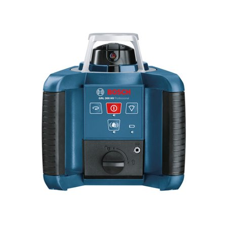 Bosch GRL300HV Self-Leveling Rotary Laser with Layout Beam