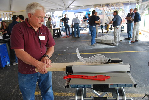 cement woodworking sanders drills polisher tablesaw... (Photo: Charles & Hudson on Flickr)