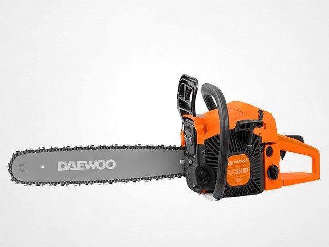 chainsaw, tool, wood
