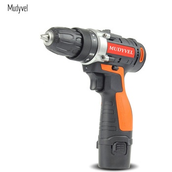 Cordless Drill 12V 16.8V 24V Optional 3/8 inch 2 speed Power Tools Flexible shaft Screwdriver Dremel Rechargeable
