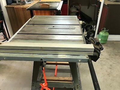 Delta 10in. Professional Table Saw