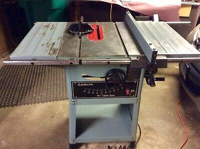 Delta Table Saw K 9402 34-670
