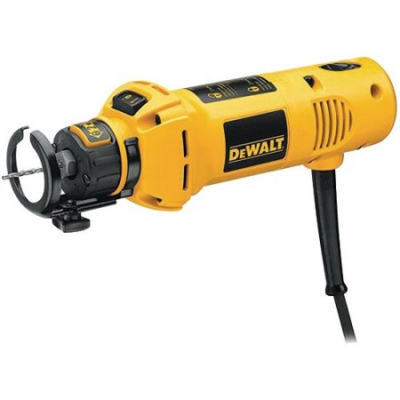 DeWALT DEWDW660Y Cut-Out 5 Amp 30000 RPM Rotary Tool DEWALT DW660 Cut-Out 5 Amp 30000 RPM Rotary Tool with 1/8-Inch and 1/4-Inch Collets