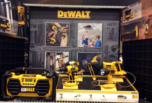 dewalt (Photo: JeepersMedia on Flickr)