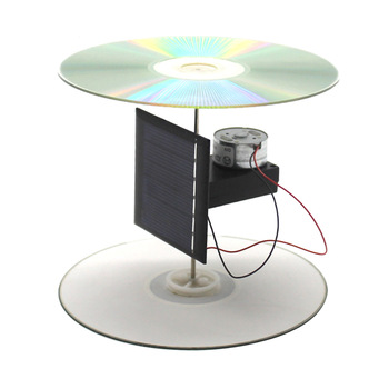 DIY Solar Toys for Kids Solar Power Balance Car DIY Vehicle Kit Electronic Technology Gadgets Stem Creative Educational Toy
