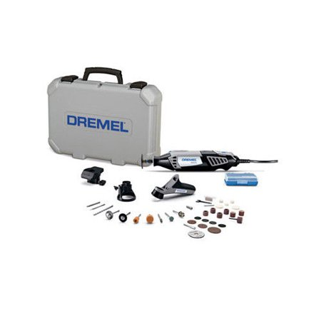 Dremel 4000-3-34 Variable Speed High Performance Rotary Tool Kit