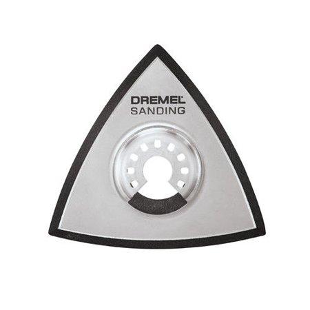 Dremel MM14 Mutli-Max Oscillating Tool Hook and Loop Pad for Sanding