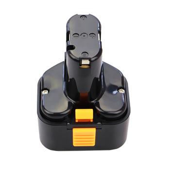 For Hitachi 9.6V 3500mAh/3.5Ah power tool battery Ni cd FEB9S B3 EB9 EB912S EB914 EB924 321654 EEB9H FDS9DVA EB 926H EB930H