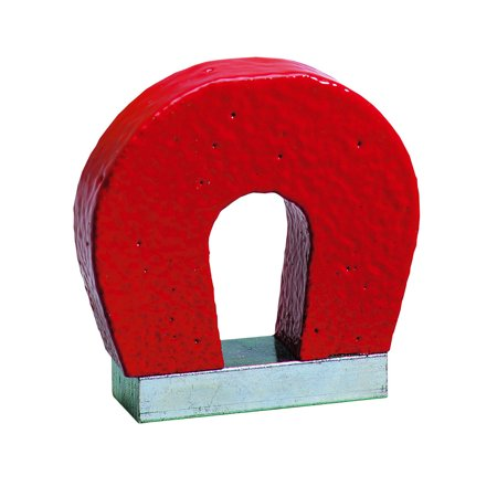 General Tools 370-1 Horseshoe Power Alnico Magnets, 2-Pound Pull