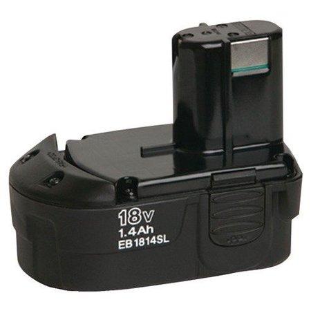 Hitachi 324365 18V 1.4 Ah Ni-Cd Battery