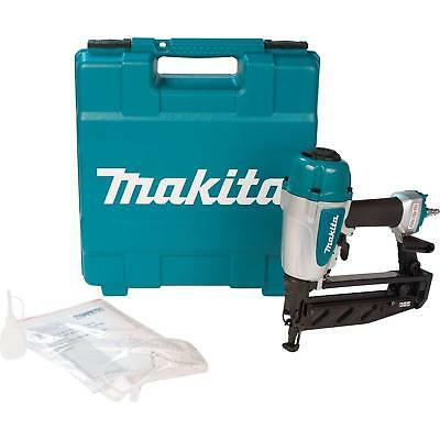 "MAKITA AF601 NEW 16 Gauge 2-1/2"" Pneumatic Air Straight Finish Nailer Nail Gun"