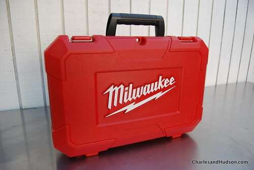 cordless m12 powertool milwaukeetools hackzall (Photo: Charles & Hudson on Flickr)