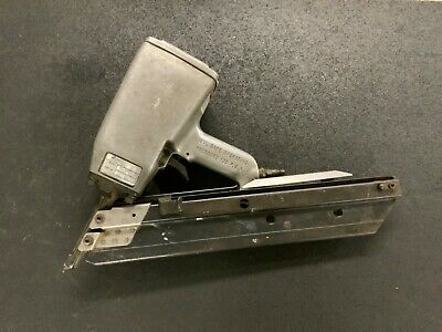 Paslode SK-312 Pneumatic Nail Gun