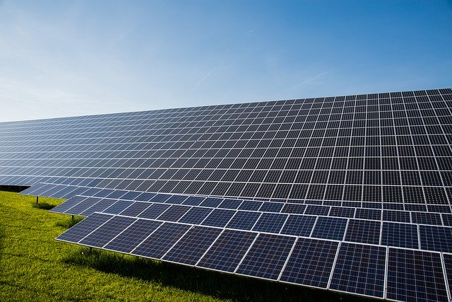 photovoltaic, solar cells, current