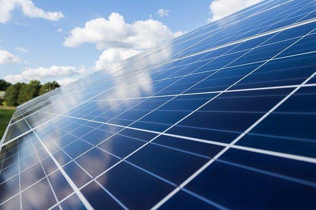 photovoltaic, solar system, energy