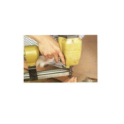 Pneumatic Nail Gun Wave Type Nail & Staple Guns Home Improvement Power Tool