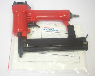 Professional Heavy Duty 18 Gauge Pneumatic Fastener Air Nailer Brad Nail Gun