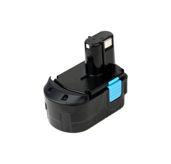 Rechargeable Battery 18V NI-MH 3000mAh for Hitachi Power Tool Screwdriver Drill: EB1820 EB1812 EB1830H EB1833X EB18B 322437