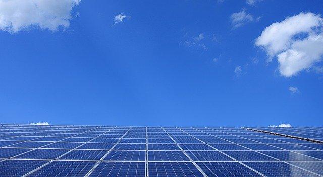 solar energy, solar system, solar panel