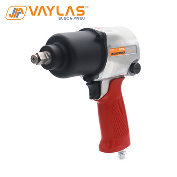 "Vaylas 1/2"" Square Drive Pneumatic Impact Wrench 680N.m High Torque Air Impact Socket Wrench Spanner Air Powered Tools"