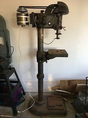 vintage delta dp 600 Press Drip